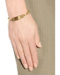 Marc By Marc Jacobs - Turnlock Bracelet - Lyst