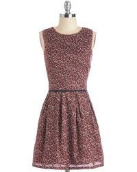 The Hanger - Your Best Buds Dress - Lyst