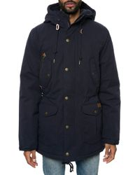Volcom The Starget Jacket - Lyst