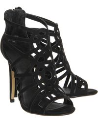 Office Precious Cut Out Shoeboot - Lyst