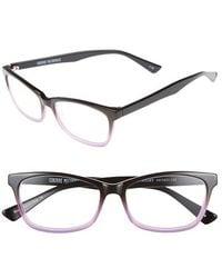 Corinne Mccormack - 'juliet' 53mm Reading Glasses - Lyst