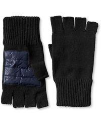 Banana Republic Fingerless Glove - Lyst