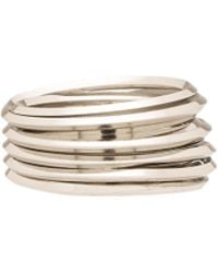 Cheap Monday - Wired Ring - Lyst