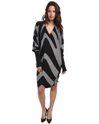 Vivienne Westwood Anglomania Atmos Dress - Lyst