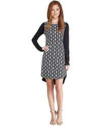 Threads For Thought - Hope Springs Dress - Lyst