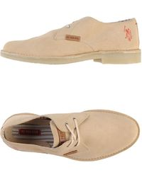 U.S. POLO ASSN. - Lace-up Shoe - Lyst
