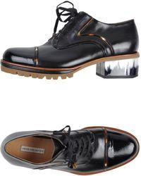 Dries Van Noten Lace-up Shoes - Lyst