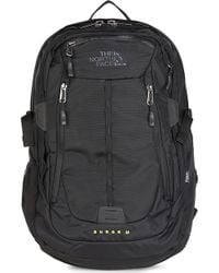 The North Face Surge Ii Charged Backpack - For Men - Black