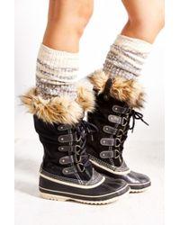 Sorel Joan Of Arctic Boot - Lyst