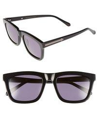 Karen Walker   'deep Freeze - Arrowed By Karen' 55mm Sunglasses   Lyst