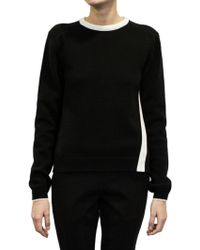 Paco Rabanne | Black Sweater | Lyst