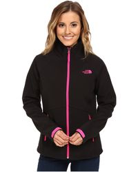 The North Face Black Shellrock Jacket - Lyst