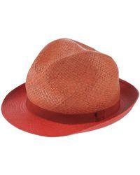 Etro Hat - Lyst