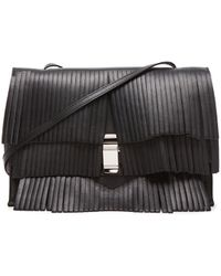 Proenza Schouler Small Fringe Lunchbag - Lyst