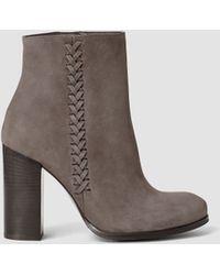 AllSaints | Brodlove Boot | Lyst