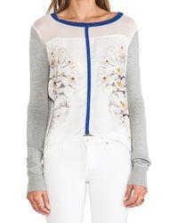 Sachin & Babi Aero Sweater - Lyst