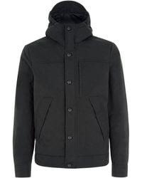 Victorinox - L`epaule Hooded Jacket - Lyst