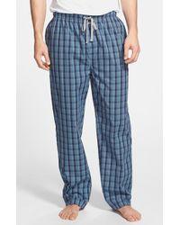 Michael Kors | Cotton Pajama Pants | Lyst