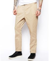 Uniforms for the Dedicated - Chinos - Lyst