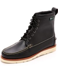 "Eastland 1955 Edition - Sherman 1955 8"" Boots - Lyst"
