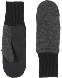 Y-3 Gloves - Gray