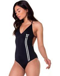 11 Degrees Swimsuit - Black