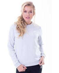 11 Degrees Core Sweatshirt - Grey