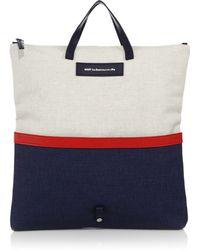 Want Les Essentiels De La Vie | Peretola Foldable Tote Bag | Lyst