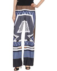 Clover Canyon Casual Pants - Lyst