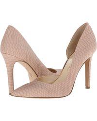 Jessica Simpson Pink Claudette - Lyst