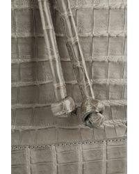 Nancy Gonzalez - Crocodile Backpack - Lyst