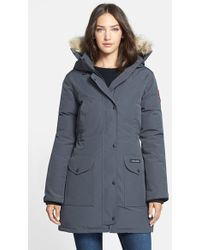 Canada Goose chilliwack parka outlet store - Shop Women's Canada Goose Coats | Lyst