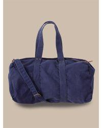 Alternative Apparel - Hogan Duffle Bag - Lyst