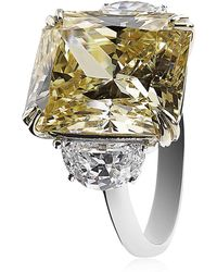 Carat* - Barion Radiant Cocktail Ring - Lyst
