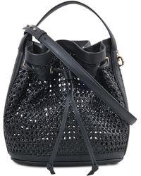 Corto Moltedo Bentota Bucket Bag - Black