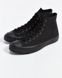 Converse Chuck Taylor All Star 70S Mono High-Top Sneaker - Lyst