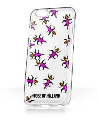 House of Holland   Hoh X Goo.ey Pink Bug Iphone6   Lyst