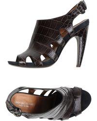 Sergio Rossi | Sandals | Lyst