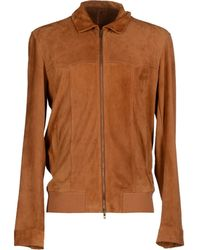 B-Used - Jacket - Lyst