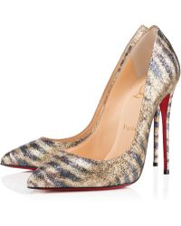 Christian Louboutin Pigalle Follies - Lyst