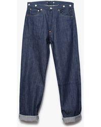 Levi's   1915 501 Jeans   Lyst