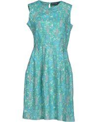 Antik Batik Short Dress - Lyst