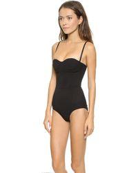 Sass & Bide - The Thinker Bodysuit - Black - Lyst