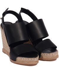 Balenciaga Black Scarpe - Lyst