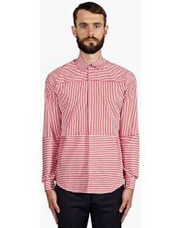 Jonathan Saunders | Jonsan01_ Tanner Shirt | Lyst