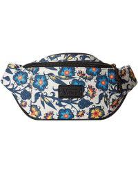 Vans Beach Bummin' Bag floral - Lyst