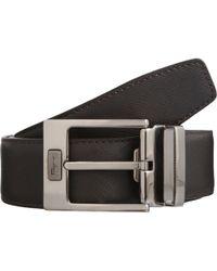 Ferragamo Reversible Dress Belt - Lyst