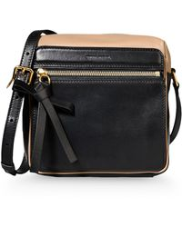 Sonia Rykiel Small Leather Bag - Lyst