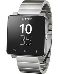 Yes - Sony Smartwatch 2 Sw2 Smartwatch - Lyst