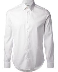 KENZO 'Bill' Shirt - White